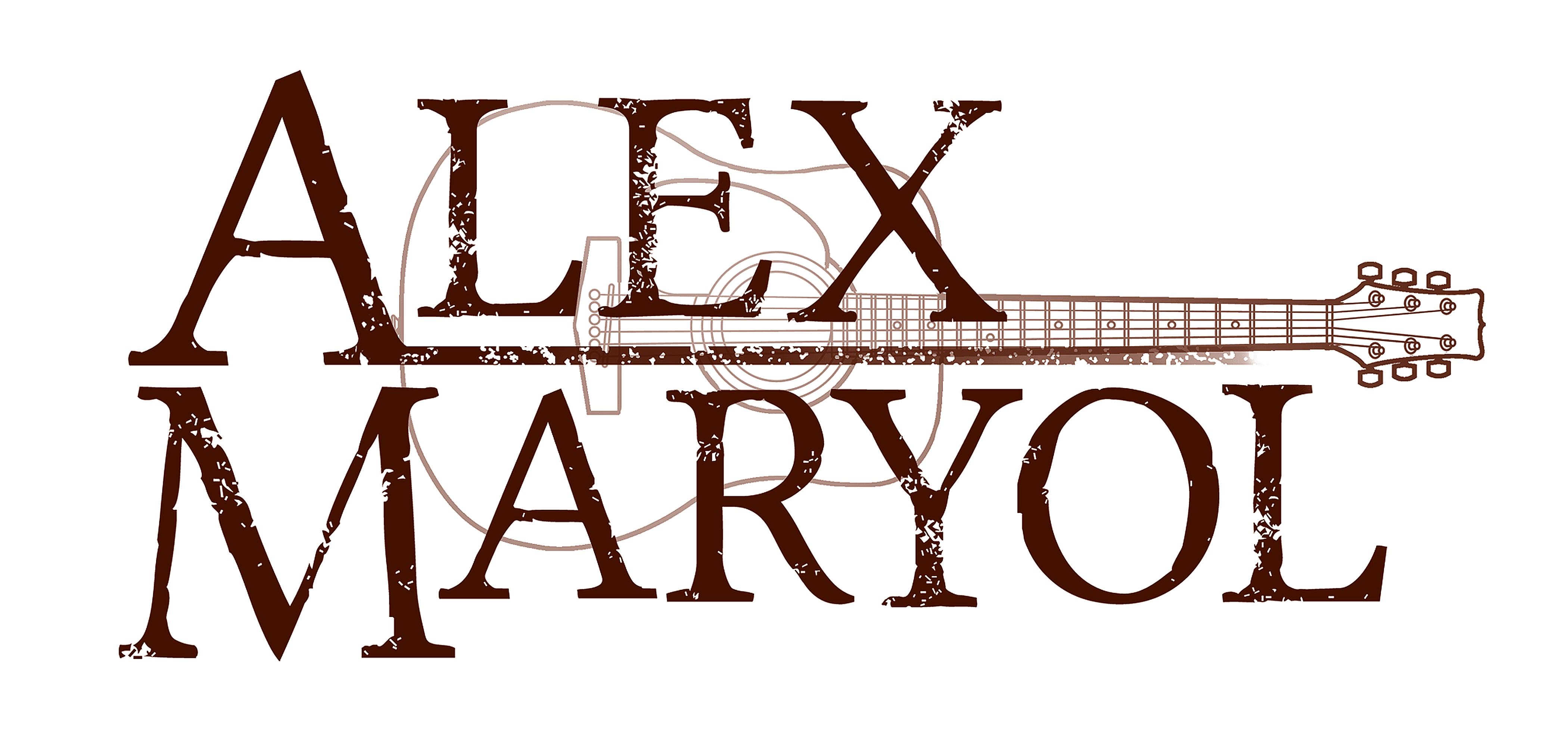 Alex Maryol